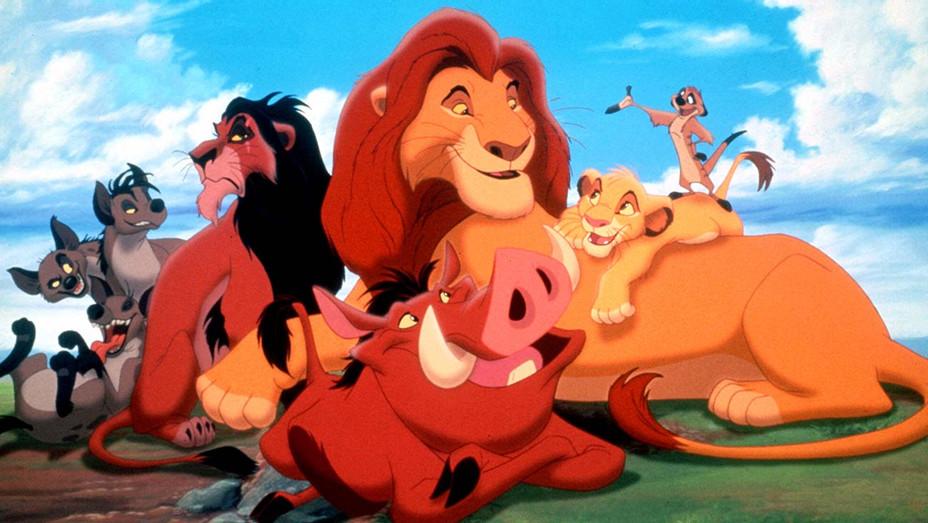 The Lion King (1994) - Still 1 - Walt Disney Pictures Photofest - H 2019