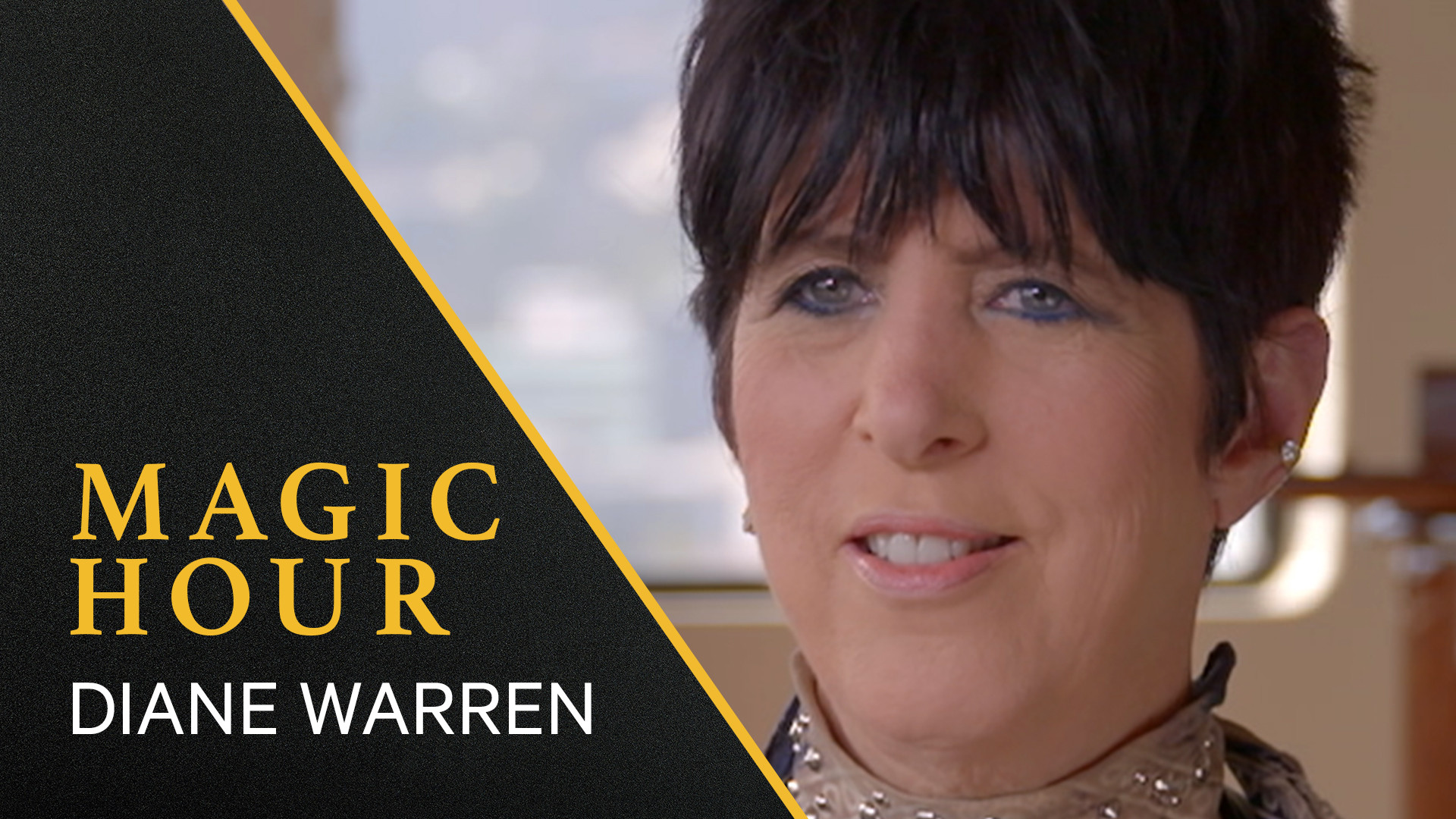 "Diane Warren Talks Original Song for 'RBG' ""I'll Fight"" 