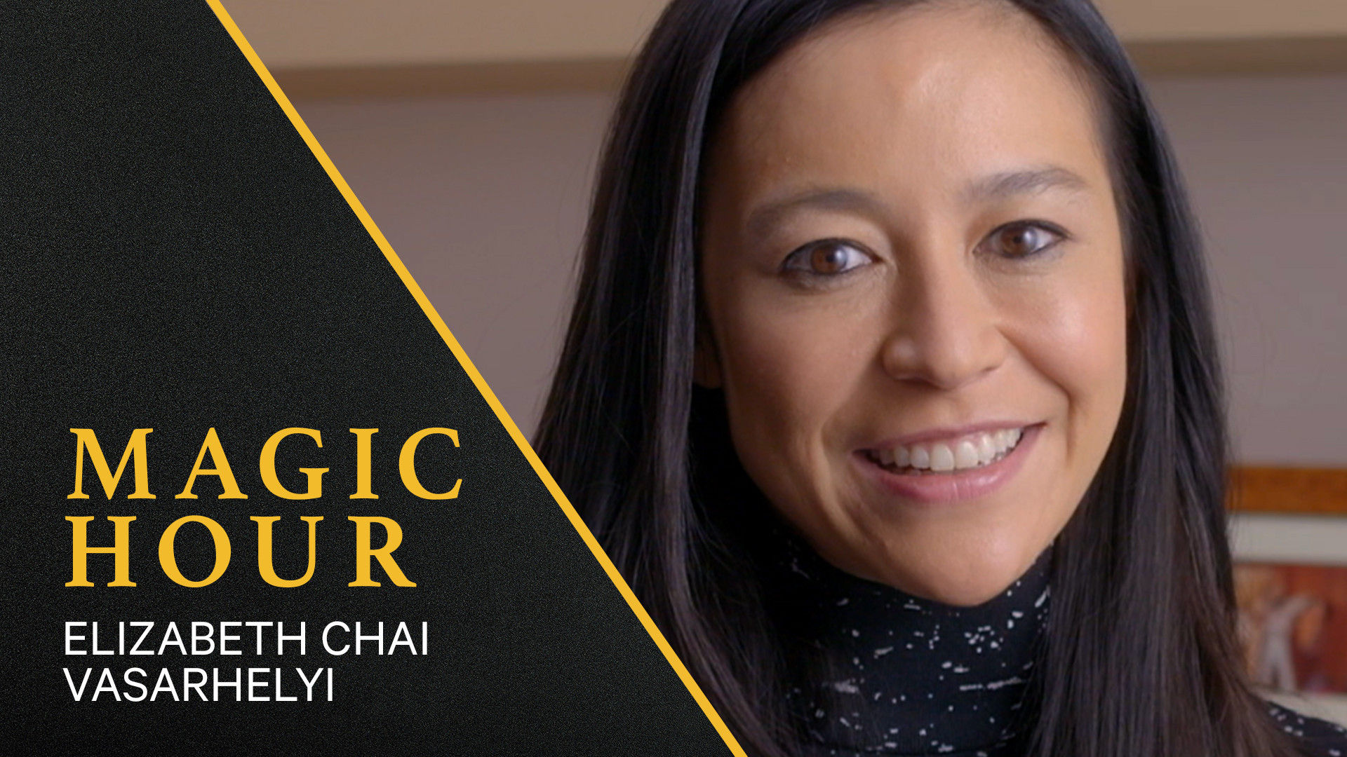 'Free Solo' Director Elizabeth Chai Vasarhelyi | Magic Hour
