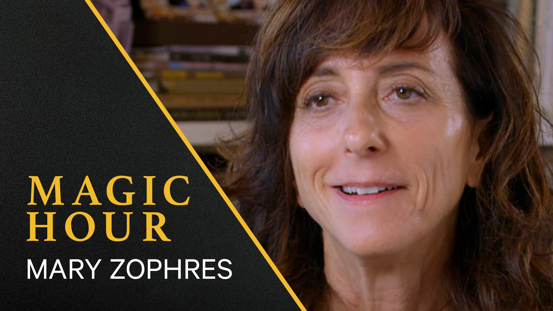 Costume Designer Mary Zophres on Creating Characters Through Clothing | Magic Hour