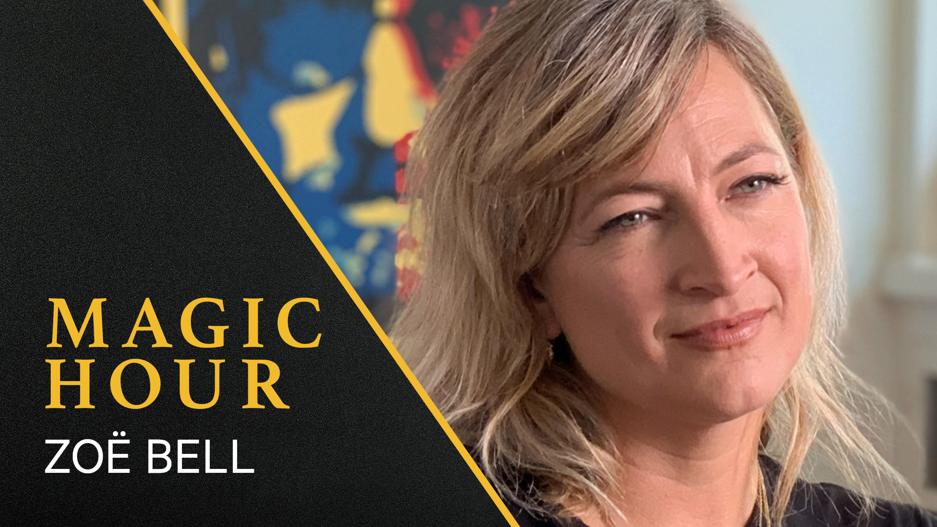 Tarantino's Stunt Woman Zoë Bell on 'Once Upon a Time in Hollywood,' 'Kill Bill' and More | Magic Hour