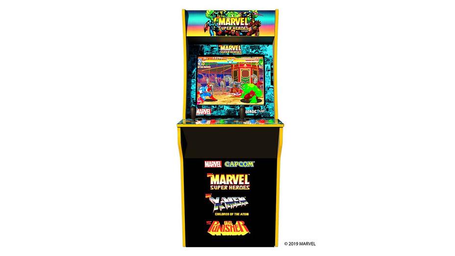 Arcade 1 Up - Publicity_h 2019