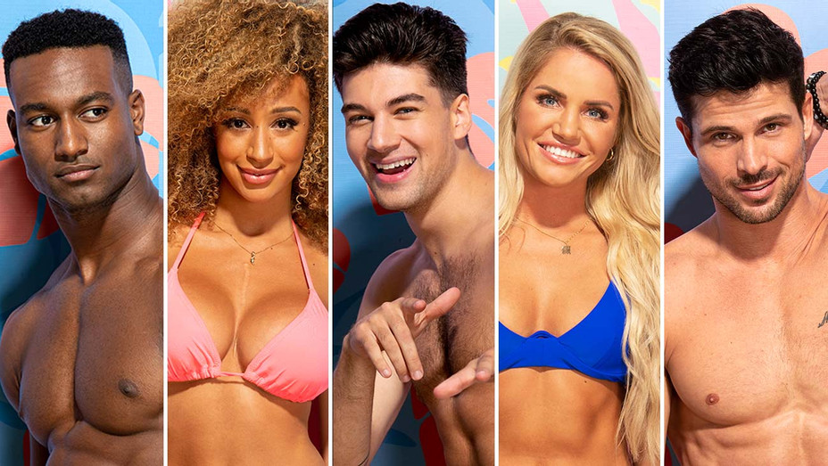 ISLANDERS LOOKING FOR LOVE THIS SUMMER ON LOVE ISLAND - Split- cbs Publicity-H 2019