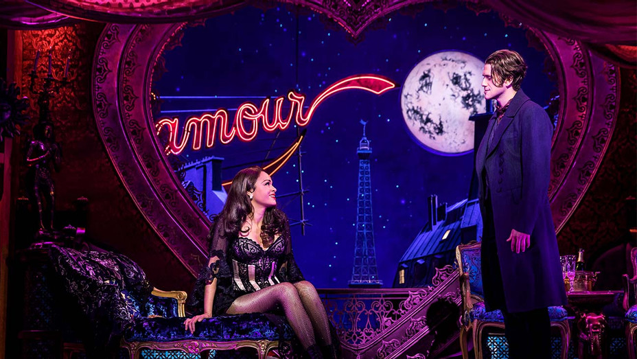MOULIN ROUGE on broadway-Publicity-H 2019