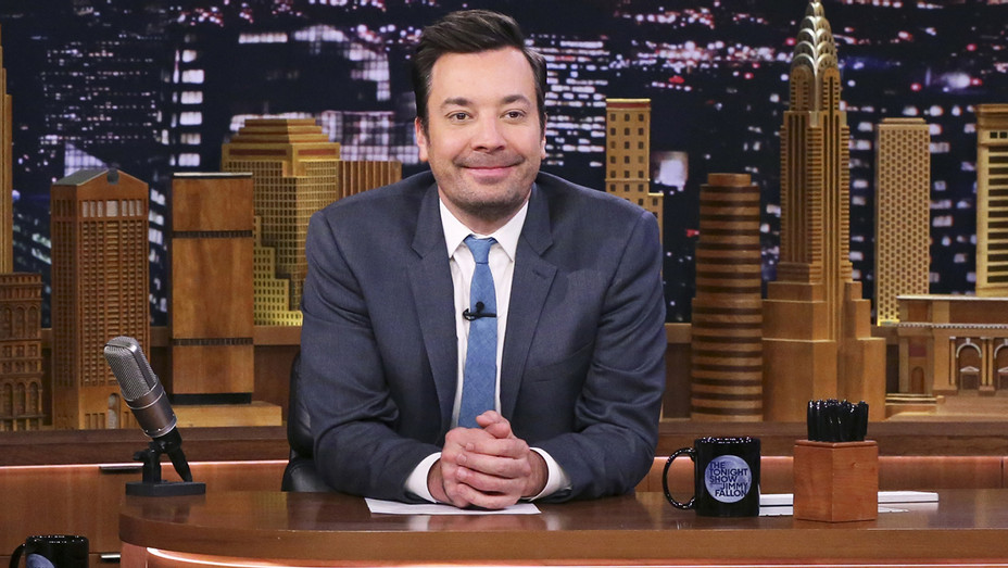 The Tonight Show Jimmy Fallon May 16 - Publicity - H 2019
