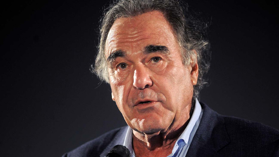 Oliver Stone - Getty - H 2019