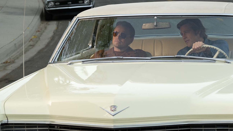 Once Upon a Time in Hollywood Still 3 - Publicity-h 2019