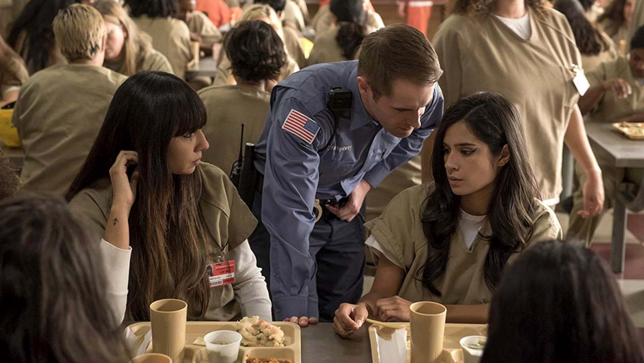 Orange Is The New Black Props And Costumes Go Up For Auction On Ebay Hollywood Reporter