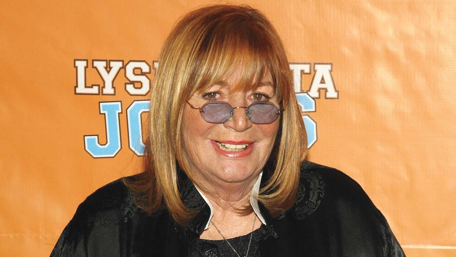 Penny Marshall -Getty-H 2019