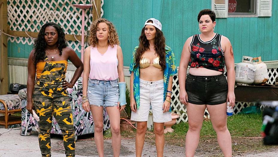 Pop TV's Florida Girls-Publicity-H 2019