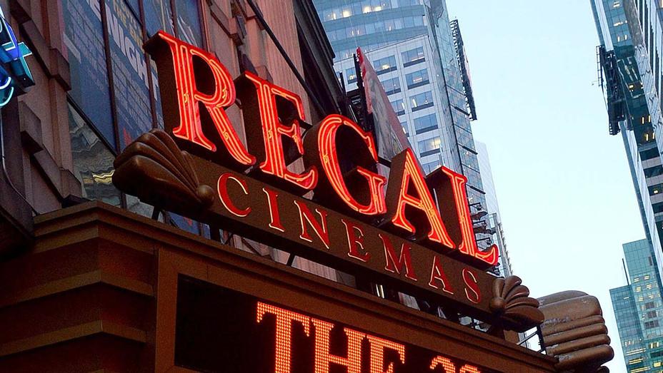 Regal Cinemas Generic - Getty - H 2019