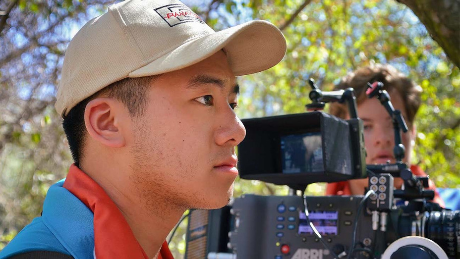 Ryan Yan Huang - Publicity - H 2019