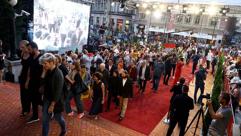 Sarajevo Film Festival-Publicity-H 2019