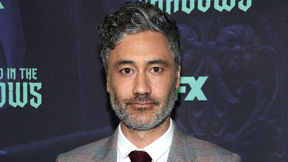 Taika Waititi -Getty-H 2019