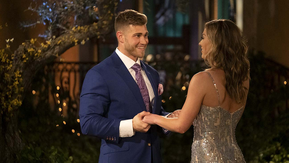 The Bachelorette-Hannah brown, Luke P-Publicity-H 2019