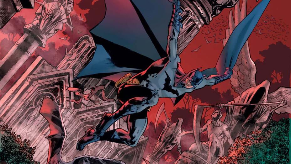 The Batman's Grave-Publicity-H 2019