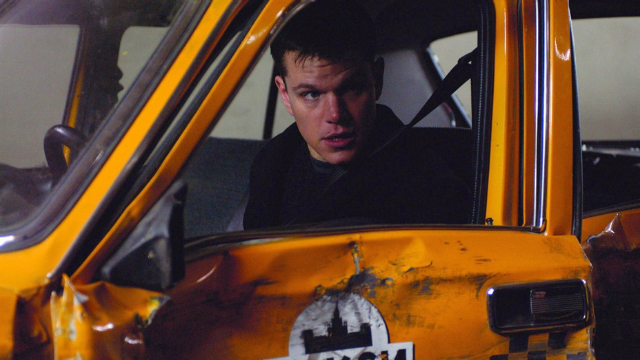 The Bourne Supremacy - H - 2004