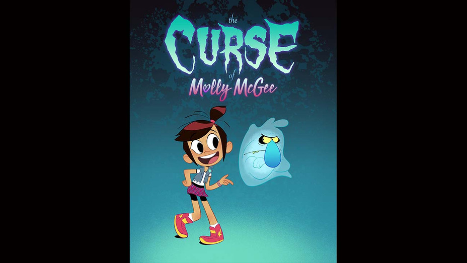 The Curse of Molly Gee-Publicity-H 2019