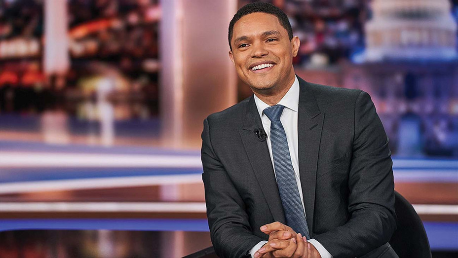 The Daily Show With Trevor Noah Still - Publicity - H 2019