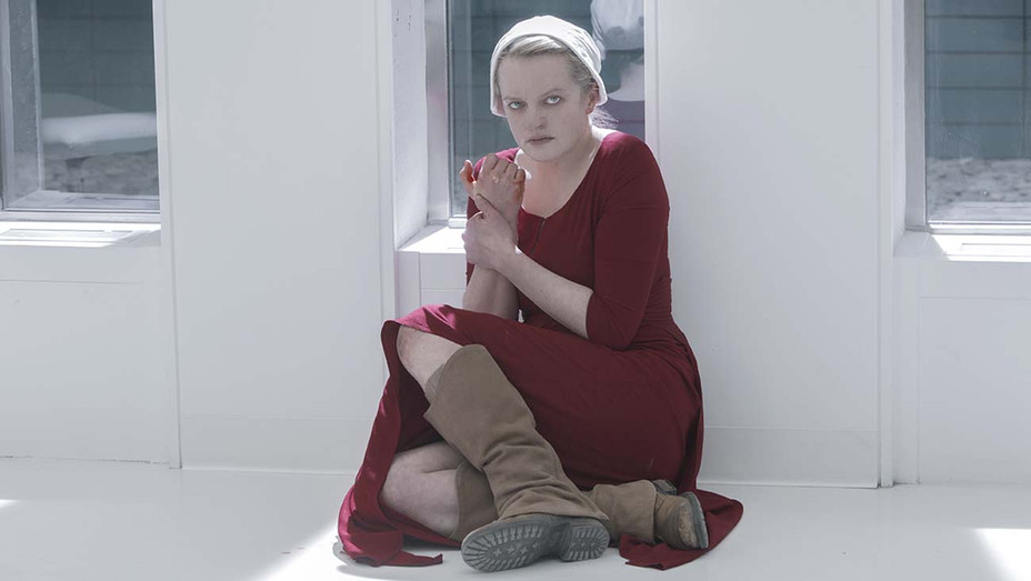 The Handmaid's Tale-Publicity Still-H 2019
