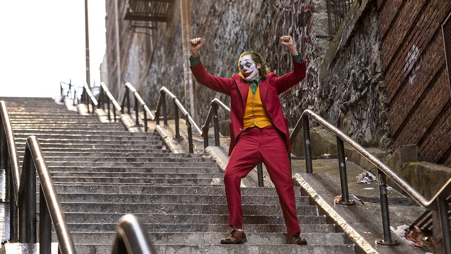 The Joker-Joaquin Phoenix-Publicity Still 1-H 2019