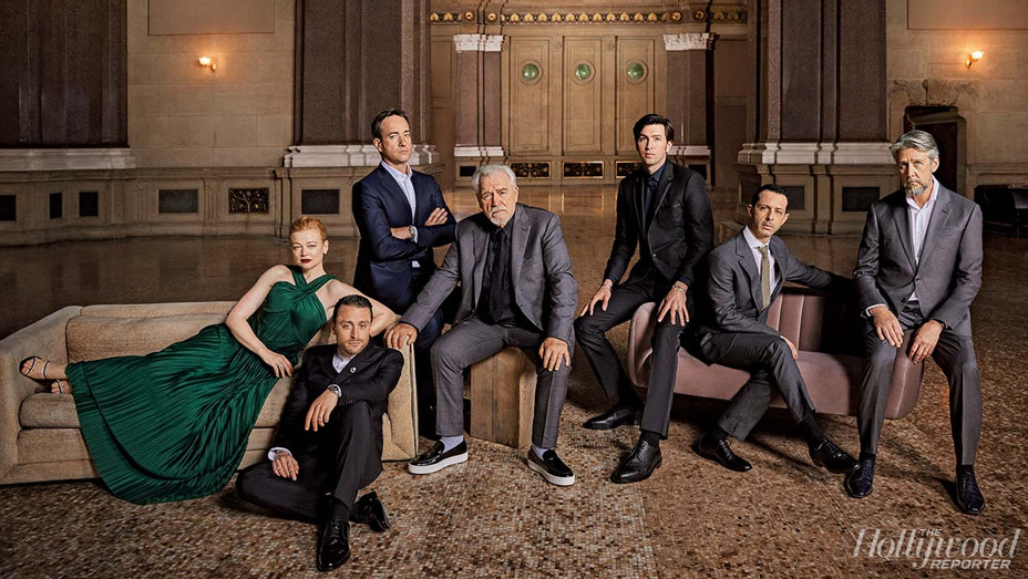 THR_Succession_Group shot-Photographed by David Needleman-SPLASH-2019