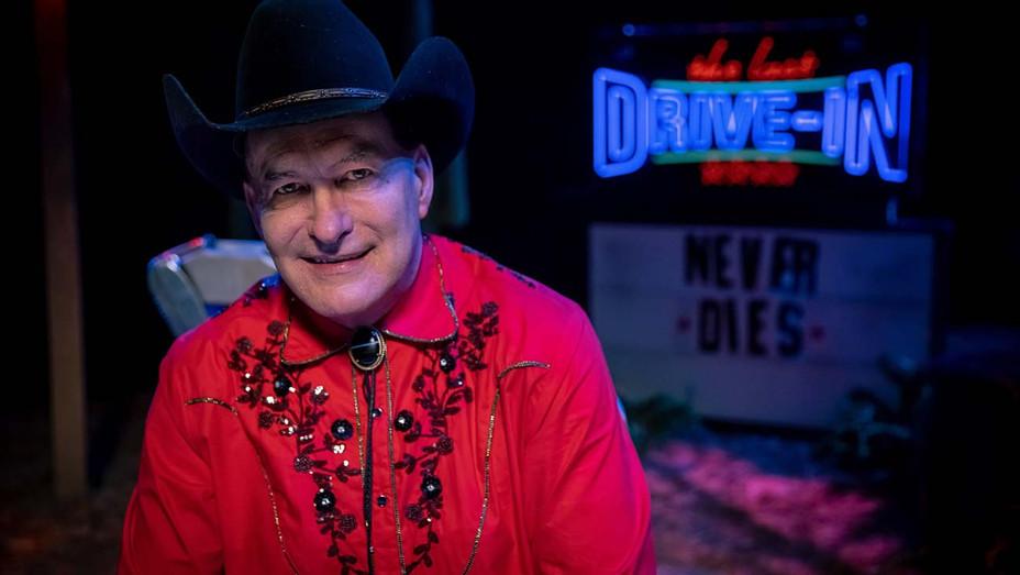Shudder Presents Joe Bob Briggs Live: How Rednecks Saved Hollywood Still 2- Fantasia International Film Festival - H 2019