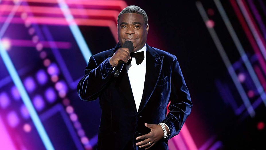 Tracy Morgan_ESPYs - Getty - H 2019