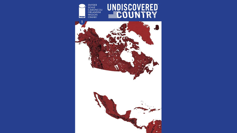 Undiscovered Country- Image Comics - Publicity-H 2019