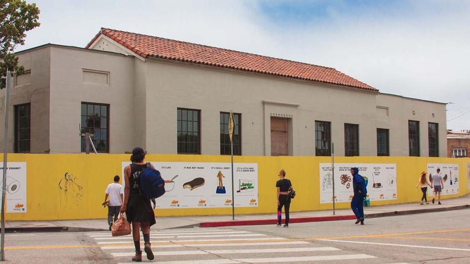 Venice Post Office - Publicity - H 2019