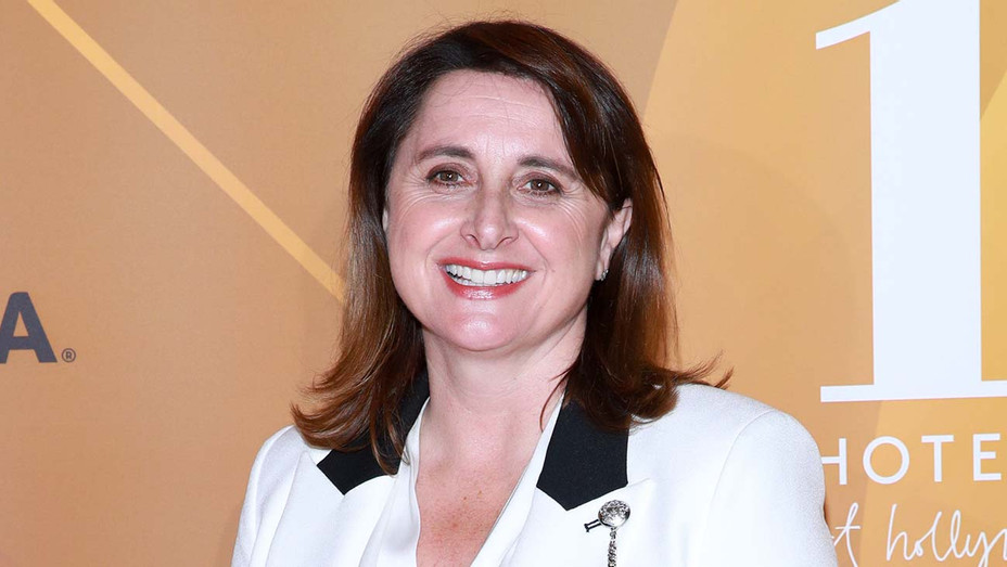 Victoria Alonso - Getty - H 2019