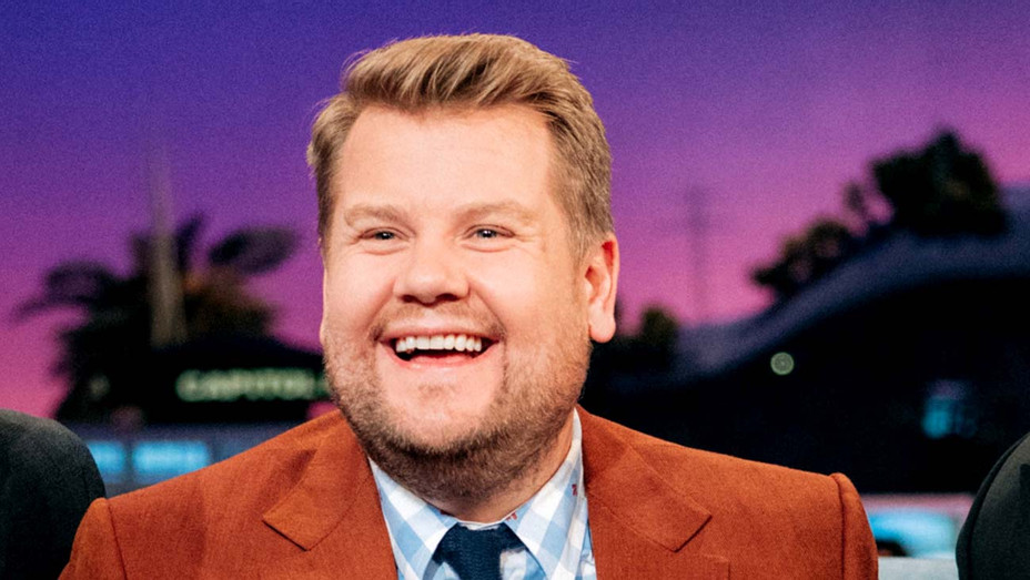 The Late Late Show with James Corden - CBS Publicity-H 2019