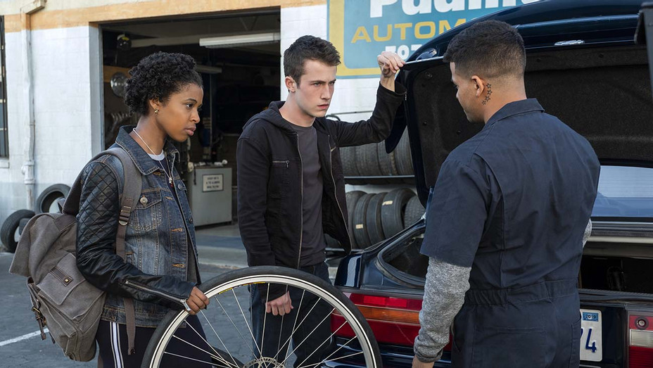 13 Reasons Why - Publicity Still - H 2019