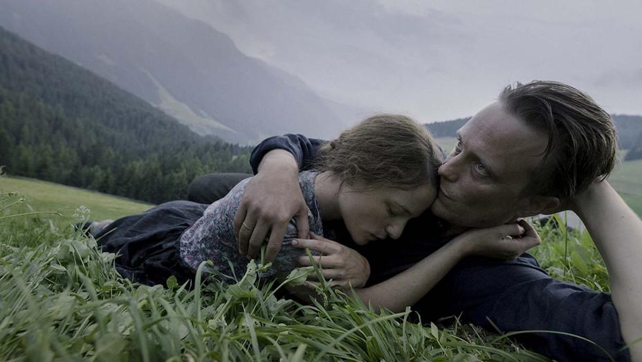 A Hidden Life - Telluride Film Festival - Publicity - H 2019