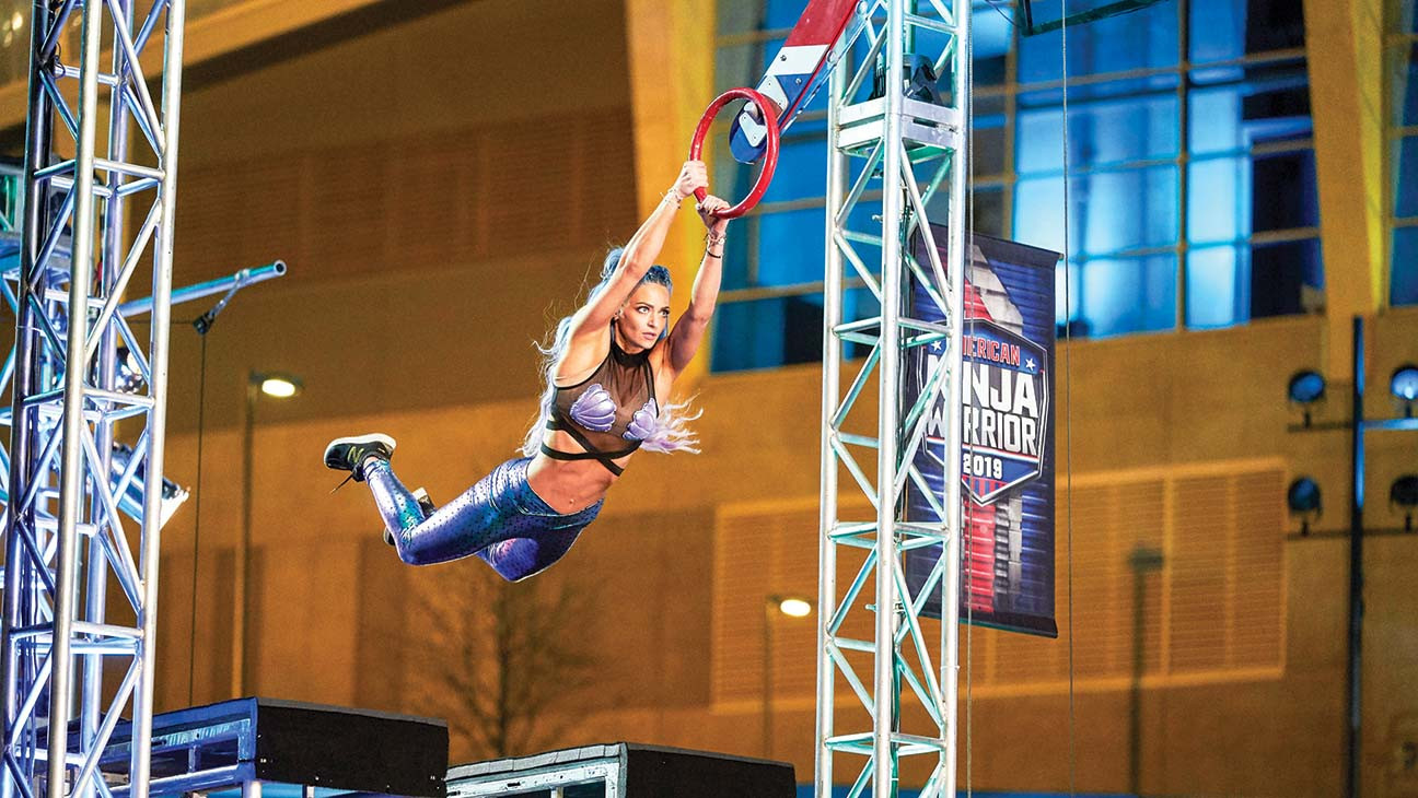 TV Ratings: 'American Ninja Warrior' Tops Quiet Evening