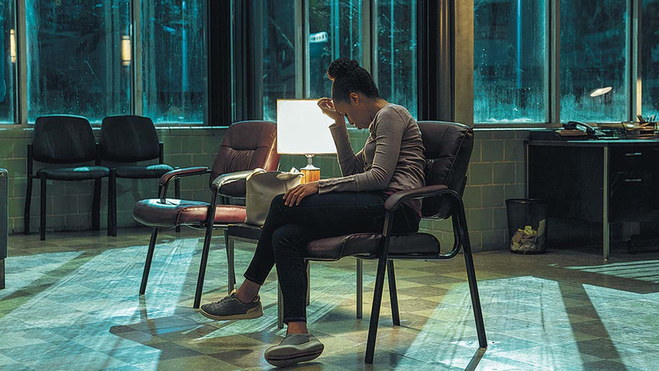 American Son - TIFF - Publicity - H 2019