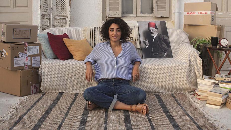 Arab Blues - TIFF - Publicity - H 2019