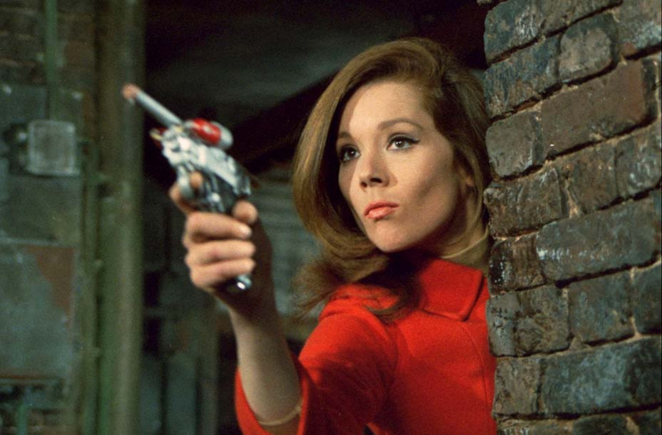 Diana Rigg, Star of 'The Avengers' and 'Game of Thrones,' Dies at 82