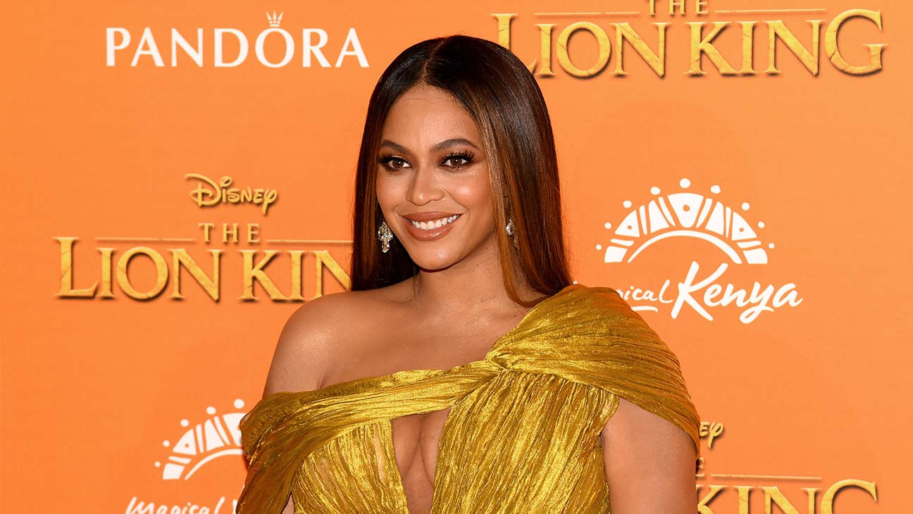 Beyonce Releases 'Black Is King' Visual Album