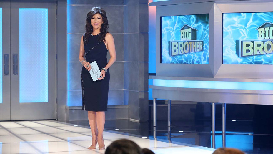 Julie Chen Moonves hosts the 7th live eviction on Big Brother - Publicity-H 2019