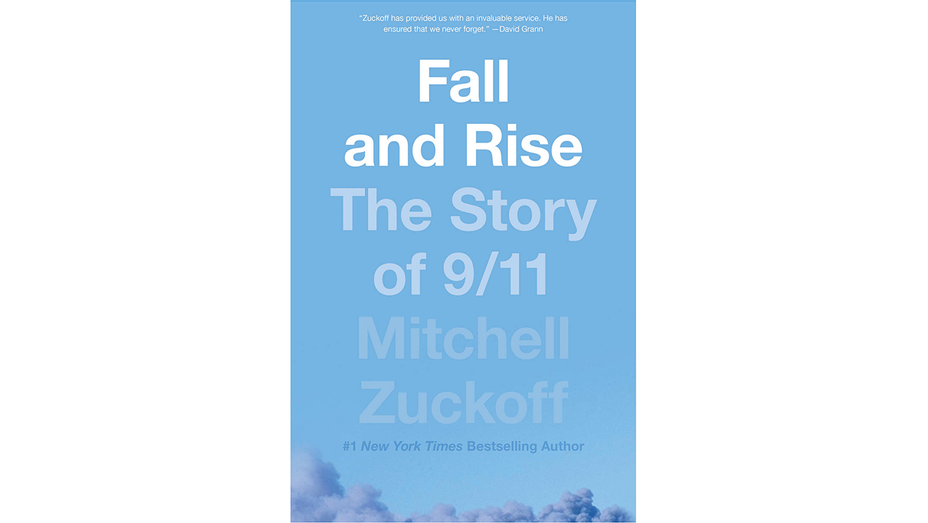 Rise and Fall book cover - H Publicity 2019