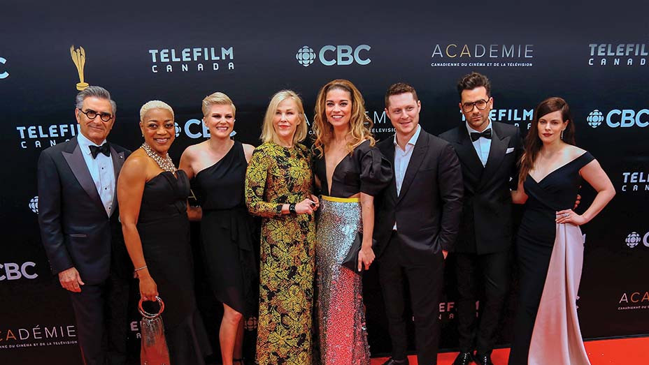 Canadian Screen Awards Broadcast Gala-Getty-Embed-2019
