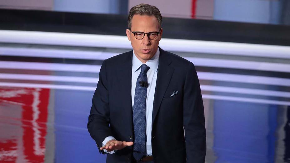 CNN Democratic Debate Round 2 Part 2_Jake Tapper - Getty - H 2019