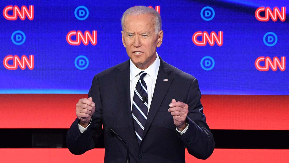CNN Democratic Debate Round 2 Part 2_Joe Biden - Getty - H 2019