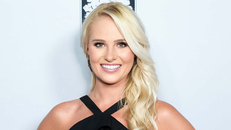 Conservative Political commentator Tomi Lahren - Getty - H 2019