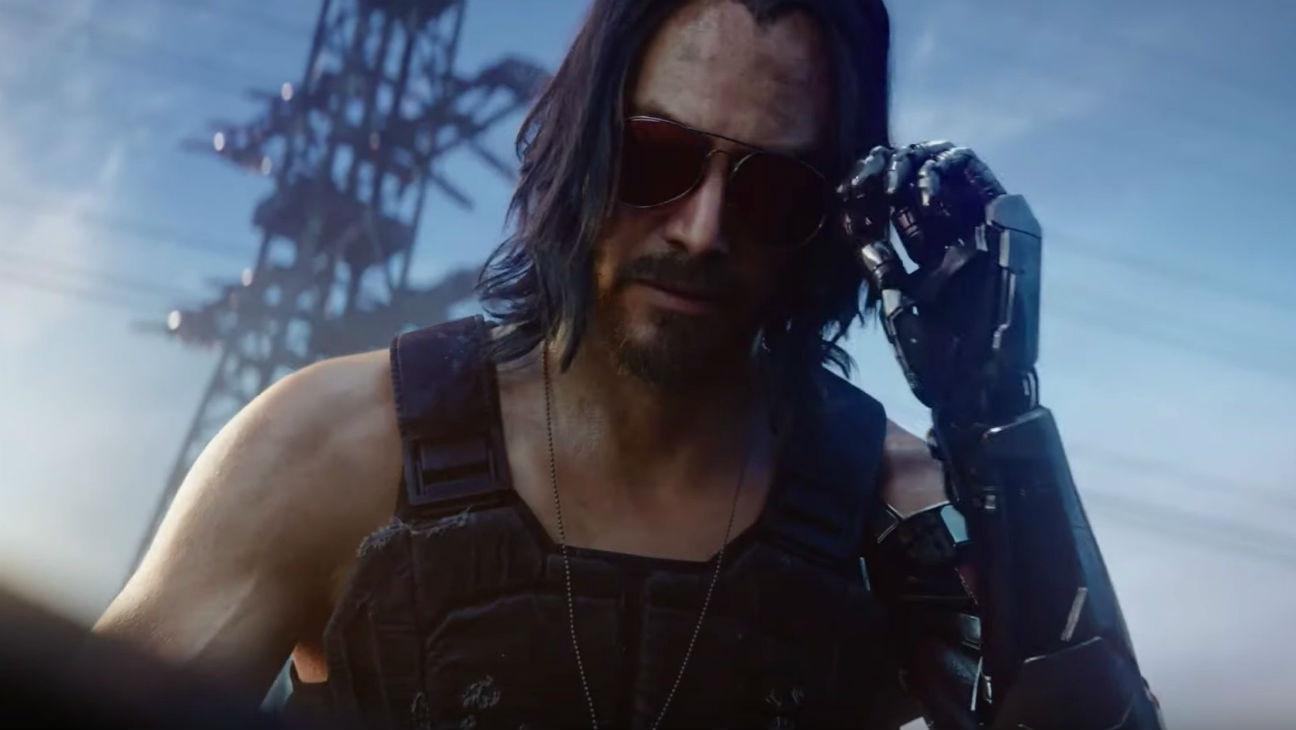 'Cyberpunk 2077' Release Date Moves to December