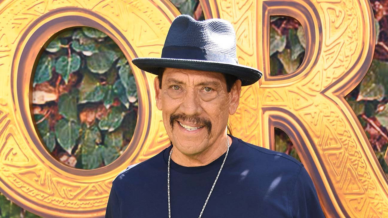 Danny Trejo Sets Memoir Deal for 'My Life of Crime, Redemption, and Hollywood'