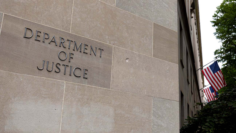Department of Justice - Getty - H 2019