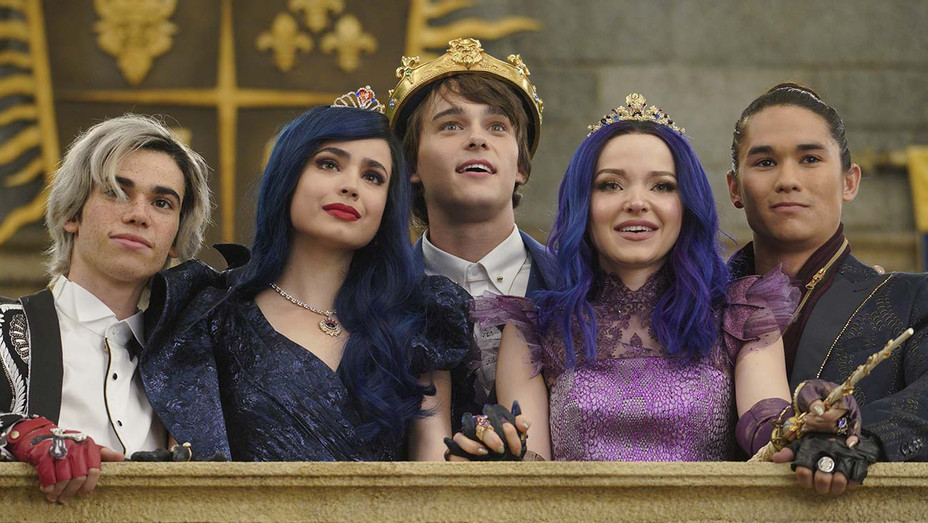 DESCENDANTS 3 Still - Publicity - H 2019