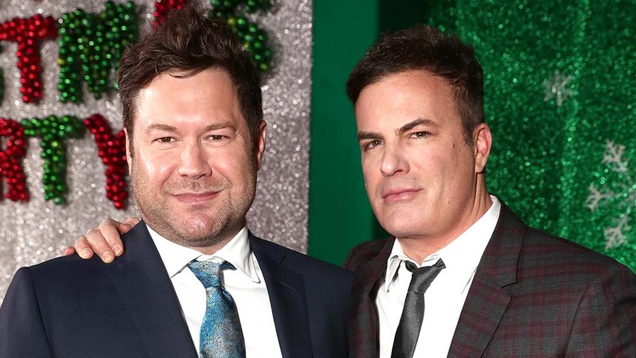 Directors Josh Gordon and Will Speck - Getty- H 2019
